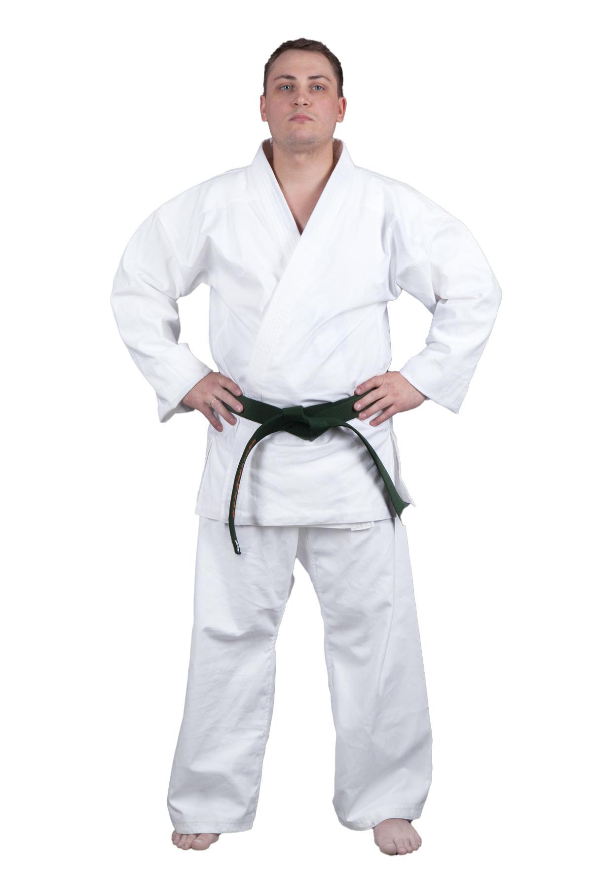 Кимоно / Доги Кимоно для Каратэ, Рукопашного боя, Айкидо kimono-karate.jpg