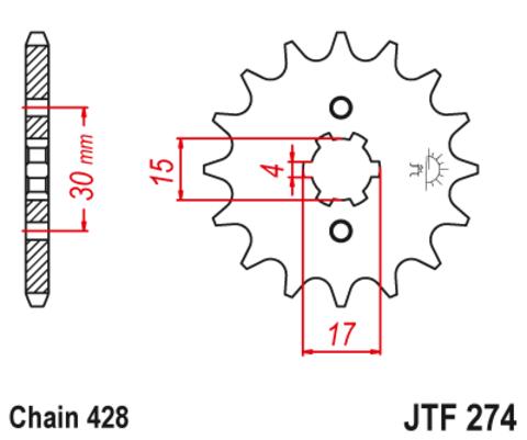 JTF274