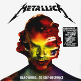 Metallica / Hardwired...To Self-Destruct (2LP)
