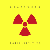 Kraftwerk / Radio-Activity (LP)