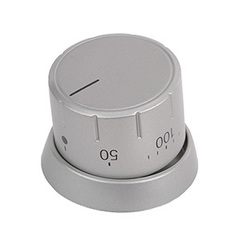 Ручка выбора температуры плиты BOSCH 619216