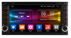 Штатная магнитола на Android 6.0 для Toyota Corolla 12-16 Ownice C500 S7699G
