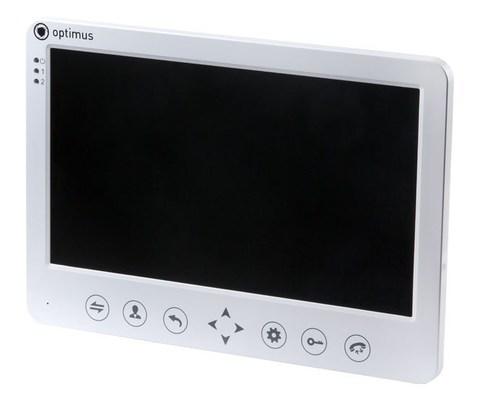 Видеодомофон Optimus VM-E10