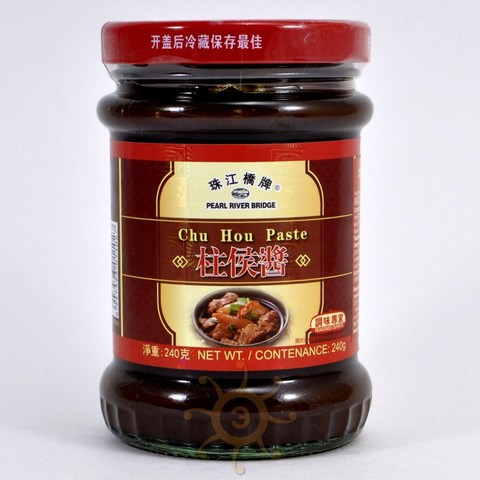Соус паста Чу Хоу PRB, 240г
