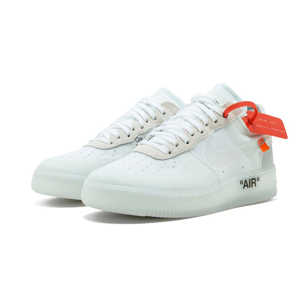 Nike Air Force 1 x Off-White The Ten