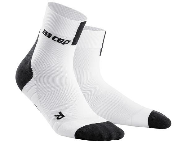Для занятий спортом Функциональные носки CEP для спорта бЕЛЫЙ.jpg