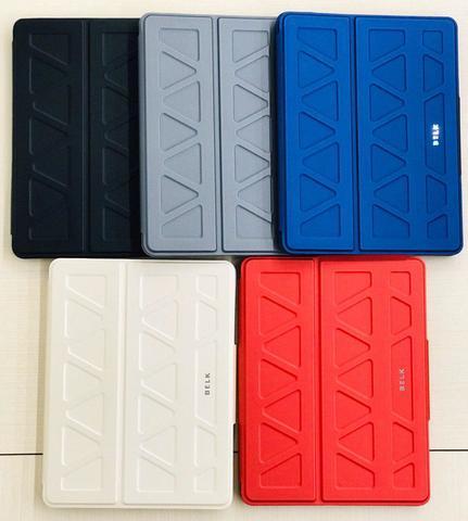 Чехол iPad 10.5 Air 3 (2019)/PRO BELK 3D Smart /nevy blue/
