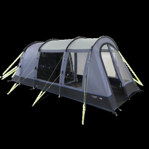 Кемпинговая каркасная палатка KAMPA Wittering 4
