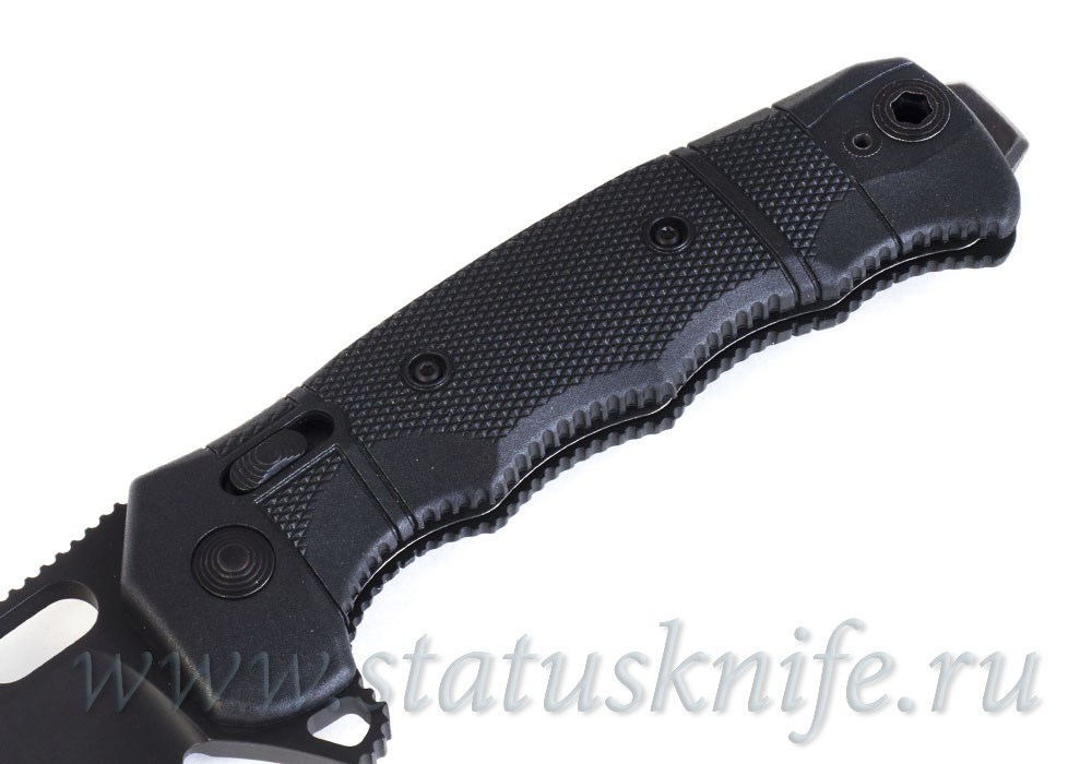 Нож SOG 12-21-02-57 SEAL XR - фотография