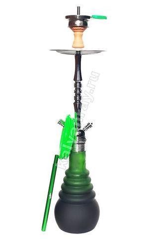 Amy 4 Star 620 Серебряный (C) / Зелёный (GR)