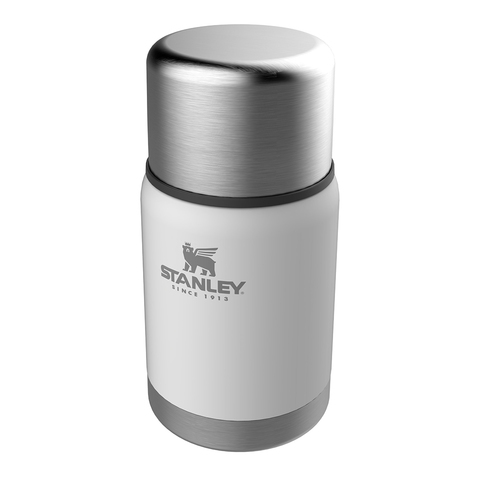 Термос для еды Stanley Adventure (0,7 литра), белый