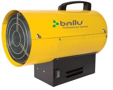 Тепловая пушка газовая Ballu BHG-20 в интернет-магазине ЯрТехника