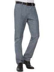 BPT000935 брюки мужские, синие