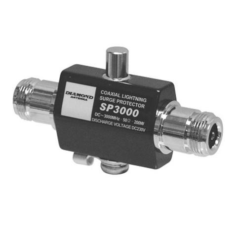 Грозозащита DIAMOND SP3000