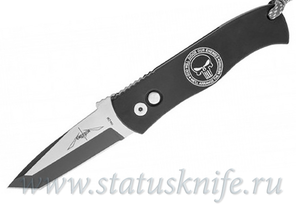 Нож Pro-Tech E7T3 Punisher Pro-Tech/EMERSON