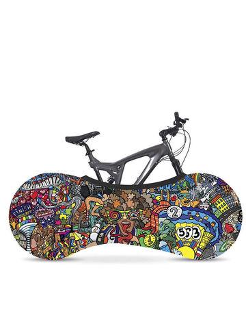 Чехол для велосипеда Grafpics