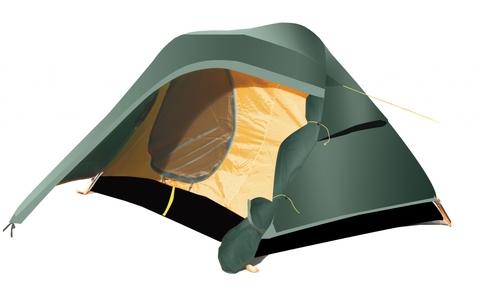 Палатка Galaxy  , Зеленый