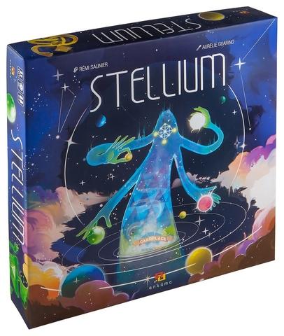 Stellium (Стеллиум) (на русском)
