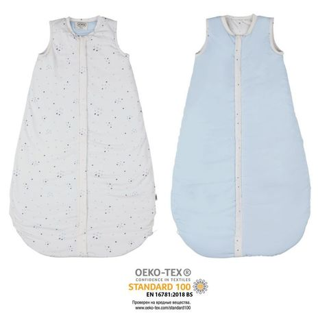 Спальный мешок Voksi SleepSack Blue Star