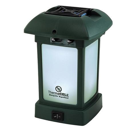 Лампа противомоскитная ThermaCell Outdoor Lantern, вид сбоку 2.