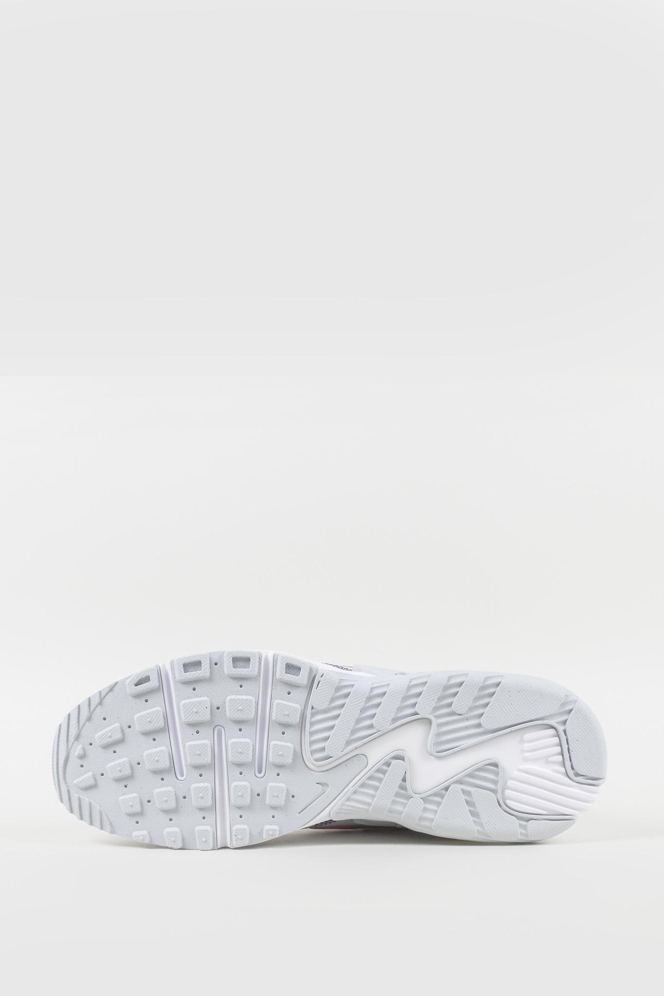 Nike   Кроссовки   Белая кожа