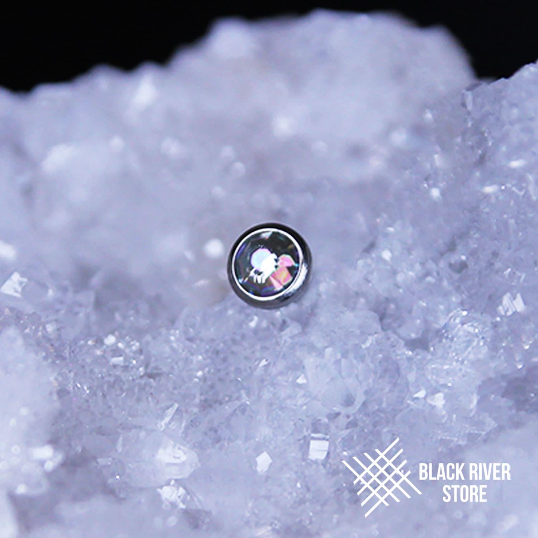 Накрутка Black Crystal AB