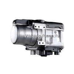 Комплект Webasto Thermo Top EVO 4 дизель