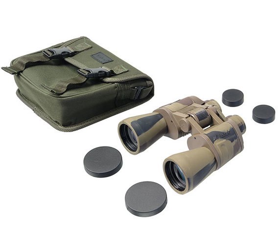 Бинокль Classic БПЦ 12 50, сумка и защитные крышки