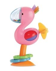 Fisher Price Игрушка для стола Фламинго (T7162)