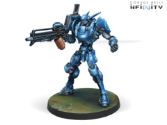 Squalo (вооружен MULTI Heavy Machine Gun)