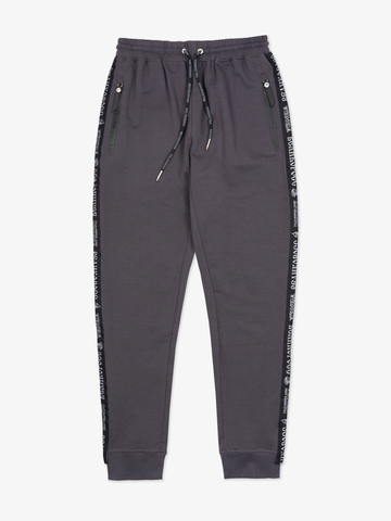 "Carbon sweatpants ""VELIKOROSS"""