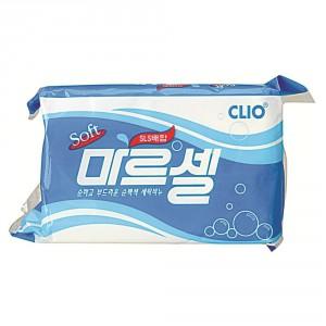 Бытовая химия Мыло CLIO КЛИ хозяйственное Marcel Soft Soap 230гр marcel-soft-soap_0_132951_detailed.jpg