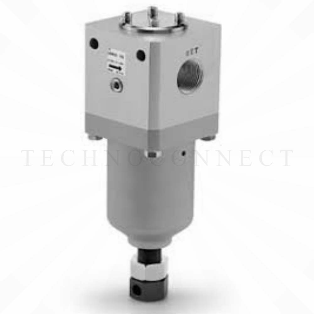 VCHR40-14G   Регулятор давления, 0.5-5 МПа, G1 1/2