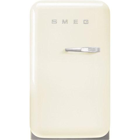 Компактный холодильник Smeg FAB5LCR5