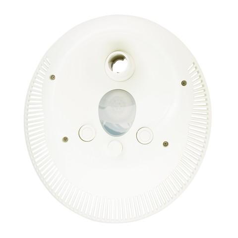 Передняя часть и закладная LED-ЕМ0055 к противотоку Aquaviva / 11948