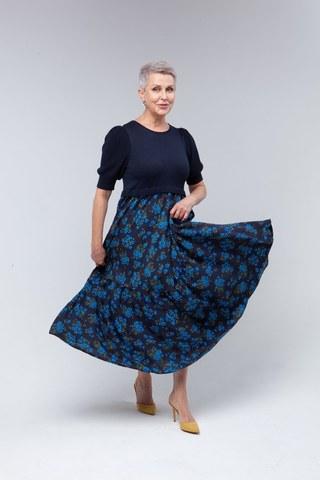 ГР33303.360191.9612F Платье жен.