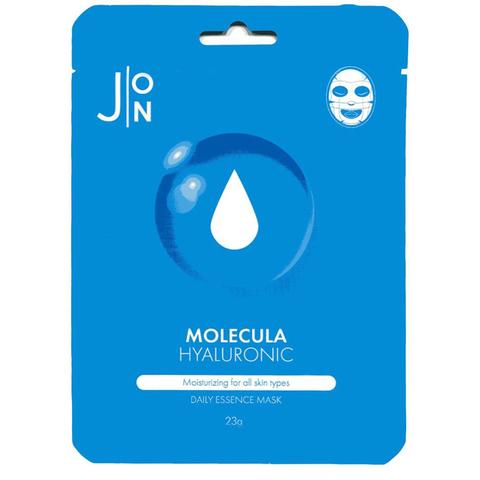 Тканевая маска для лица J:ON с гиалуроновой кислотой 23 мл