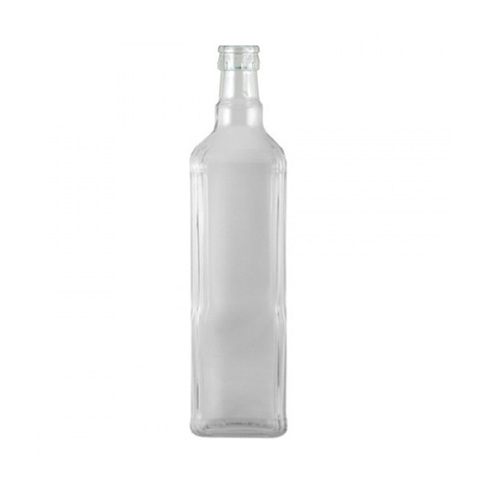 Бутылка гуала Штоф-G 0,5 л, коробка 20 шт.