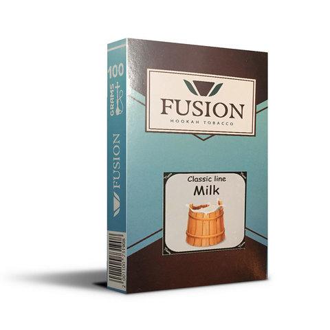 Табак Fusion Soft Milk 100 г