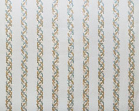 Портьерная ткань Норидж серо-бежевый