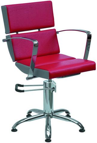 Парикмахерское кресло ЛИГА гидравлика