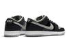 Nike SB Dunk Low 'Black/Grey'