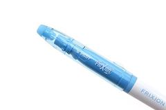Стираемый маркер Pilot FriXion Colors (SKL — sky blue — небесно-голубой)
