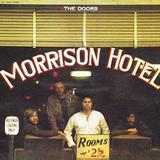 The Doors / Morrison Hotel (LP)