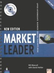 Market Leader NEd Up-Int TRB +DD **