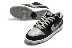 Nike SB Dunk Low 'Black/Grey'