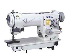 Фото: Швейная машина зигзагообразного стежка Gemsy GEM 2284N