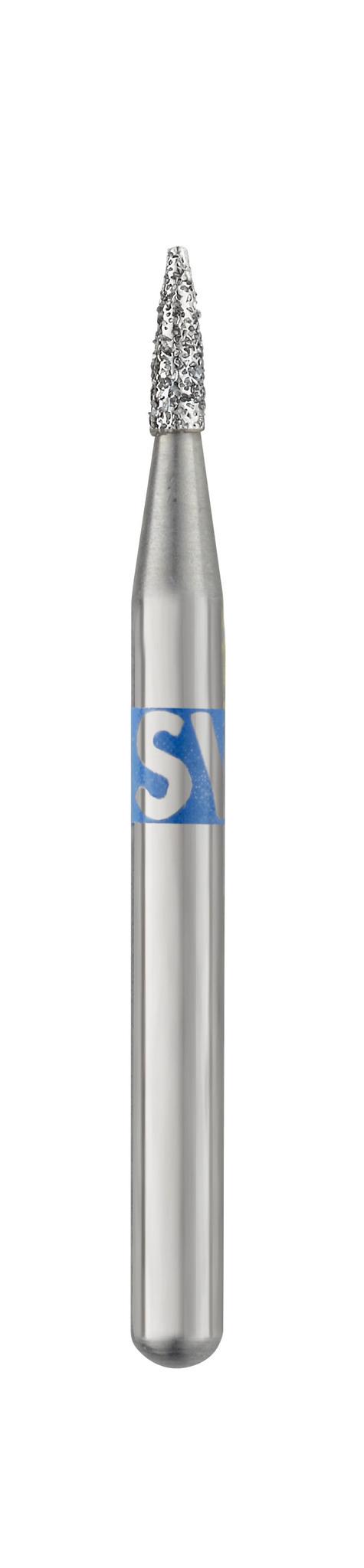 Алмазные боры «SS WHITE» серия HP 860/010