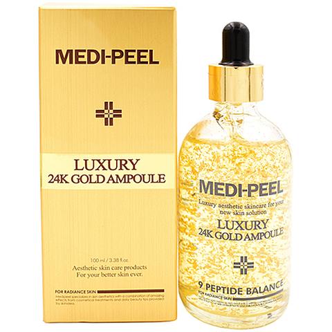 Medi-Peel Luxury 24K gold ampoule
