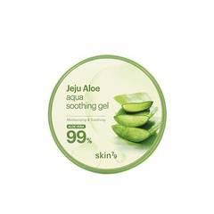 Увлажняющее средство skin79 Jeju Aloe Aqua Soothing Gel 300g